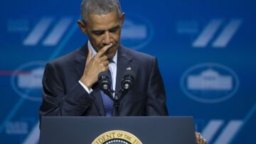Barack Obama au chevet d'Orlando
