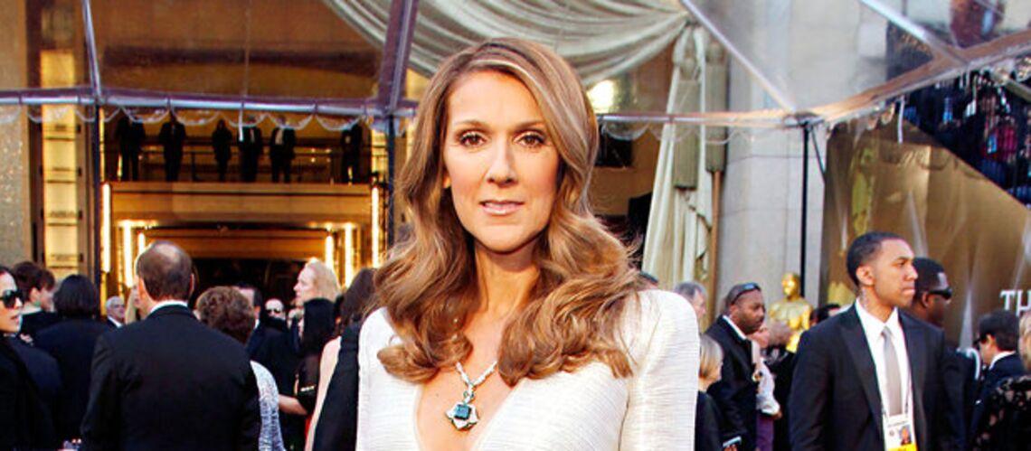 Céline Dion: chronique d'un style sauvé du fiasco