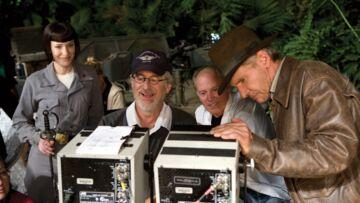 Indiana Jones 5: Steven Spielberg dévoile la fin
