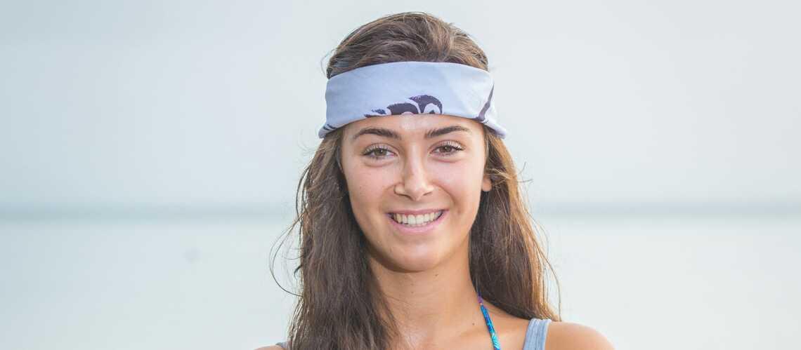 EXCLU Koh-Lanta – Mathilde, finaliste et amoureuse: «je suis fière d'avoir trouvé quelqu'un comme Bastien»