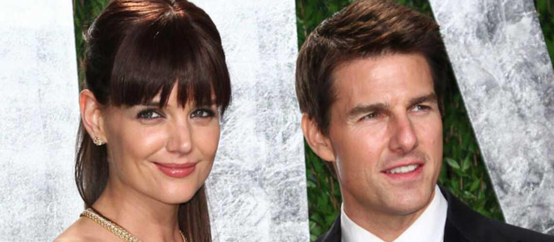 Tom Cruise, plus in love que jamais