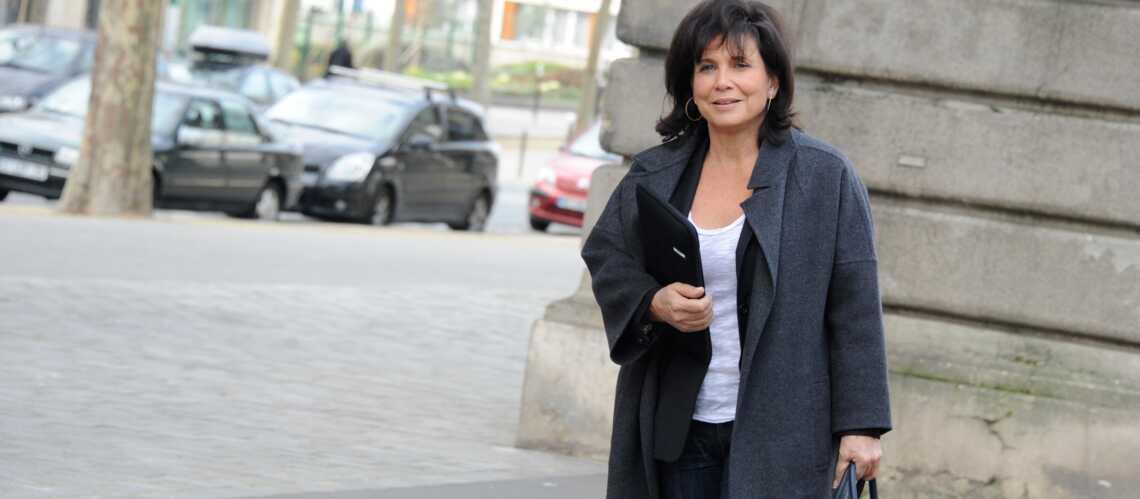 Anne Sincair quitte à son tour le musée Picasso