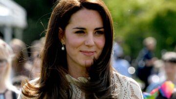 Kate Middleton inquiète du comportement de George et Charlotte au mariage de Pippa