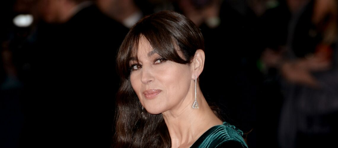 Festival de Cannes – Monica Bellucci: qui est son premier mari Claudio Basso