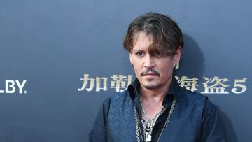 Johnny Depp victime de hackers? Pirate des Caraïbes menacé