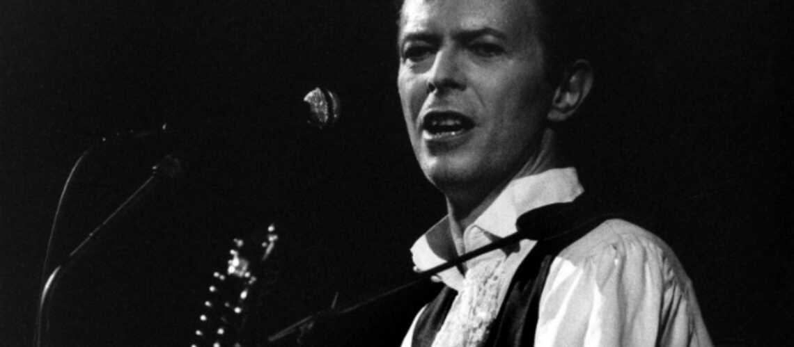 David Bowie vient en aide à une ex-choriste