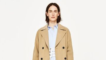 SHOPPING – 7 trench-coat à se procu­rer d'urgence