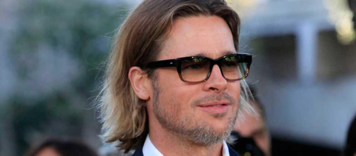 Brad Pitt retarde son départ à la retraite