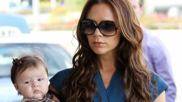 Victoria Beckham: maman stylée
