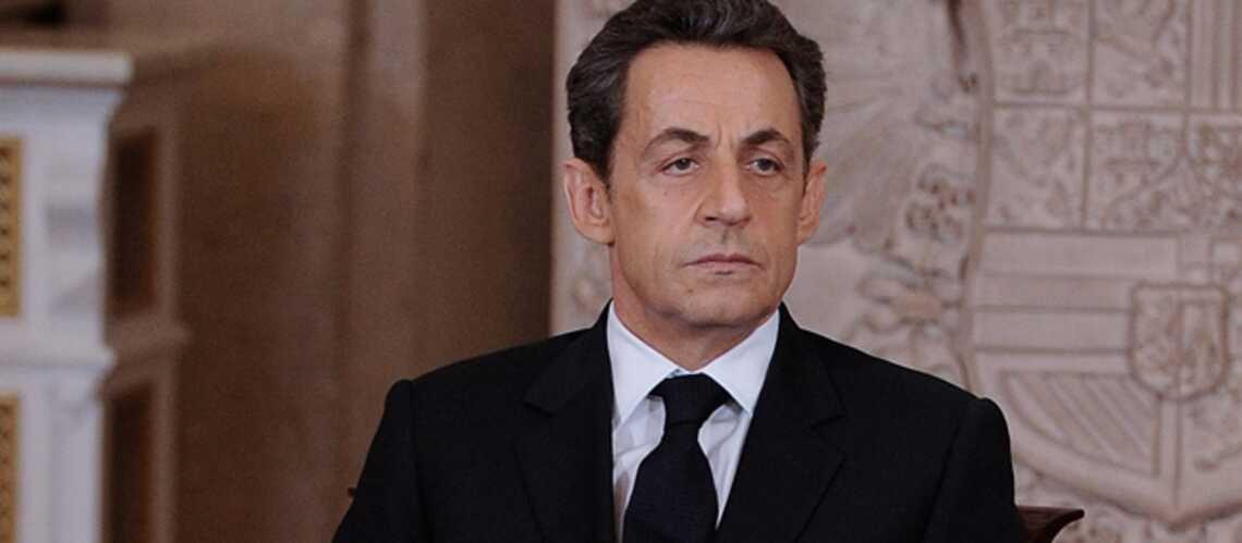 Nicolas Sarkozy: «Ça m'emmerde, ce truc»