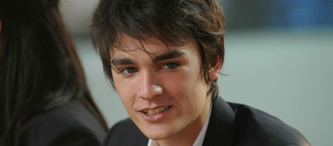 Les confidences d'Anthony Delon sur Alain Fabien, son plus jeune frère