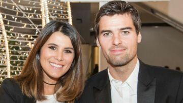 PHOTOS – Karine Ferri et Yoann Gourcuff: pour la première fois, le couple pose devant les photographes