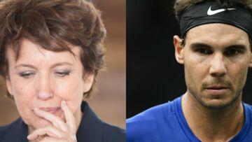 L'ancienne ministre Roselyne Bachelot condamnée pour diffamation pour avoir accusé Rafael Nadal de dopage