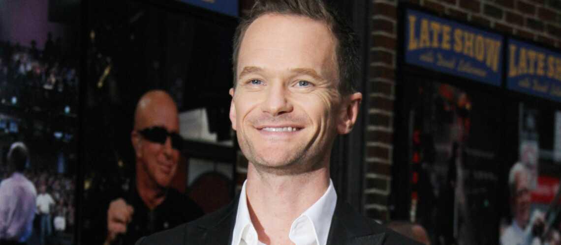 Neil Patrick Harris ajoute les Oscars à sa liste