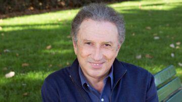 Michel Drucker: son journal de bord intime
