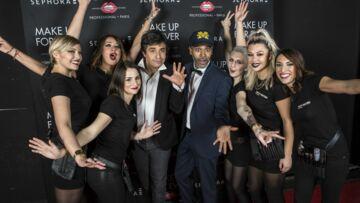 Les Make-Up Masters Sephora fêtent le cinéma