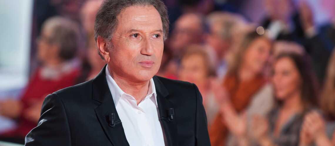Près d'un Français sur deux souhaite le départ de Michel Drucker