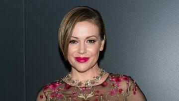 Affaire Weinstein: Alyssa Milano brise le silence et lance le hashtag «Moi aussi»