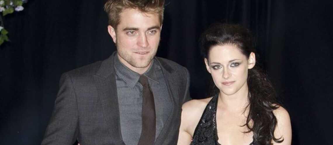 Robert Pattinson et Kristen Stewart, réconciliation télévisuelle