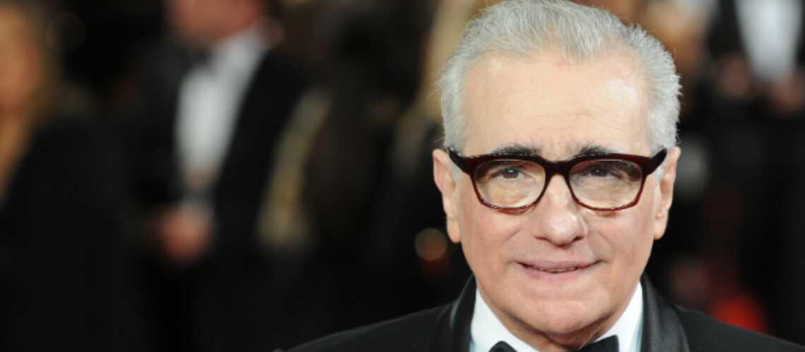 Martin Scorsese prépare une série sur le roi Léopold II