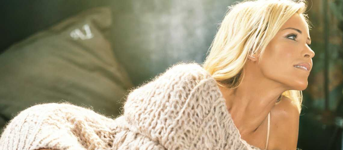 Ophélie Winter: «Je suis une grande amoureuse»