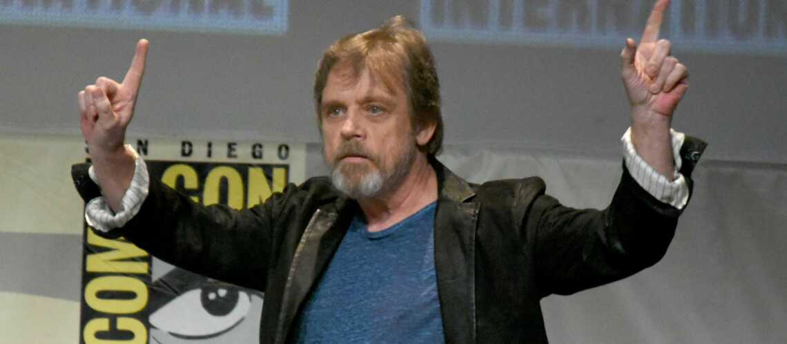 Star Wars: Mark Hamill a frôlé la mort