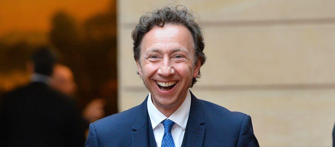 Découvrez quelle mission Emmanuel Macron vient de confier à son ami Stephane Bern