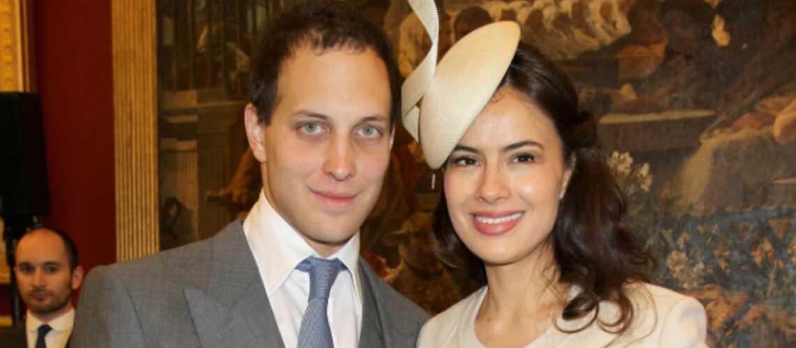 Un nouveau bébé pour la famille royale britannique!