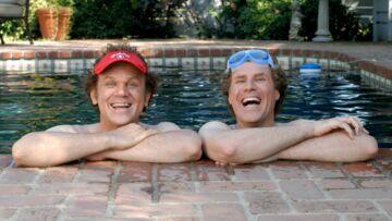 Will Ferrell et John C. Reilly: les nouveaux Holmes et Watson