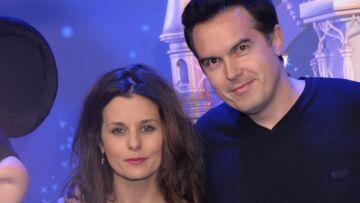 PHOTO –Un écrivain de polar accusé de meurtre: Faustine Bollaert se met à douter de son mari Maxime Chattam