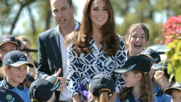 Photos – L'eu­ca­lyp­tus de Kate et William