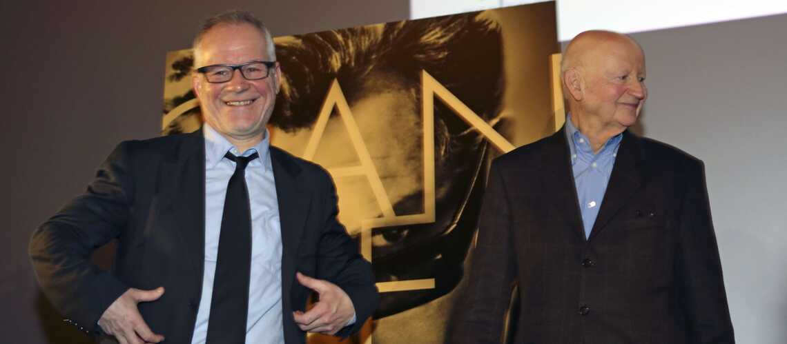 Festival de Cannes: Quand vous avez dû visionner 1800 films …