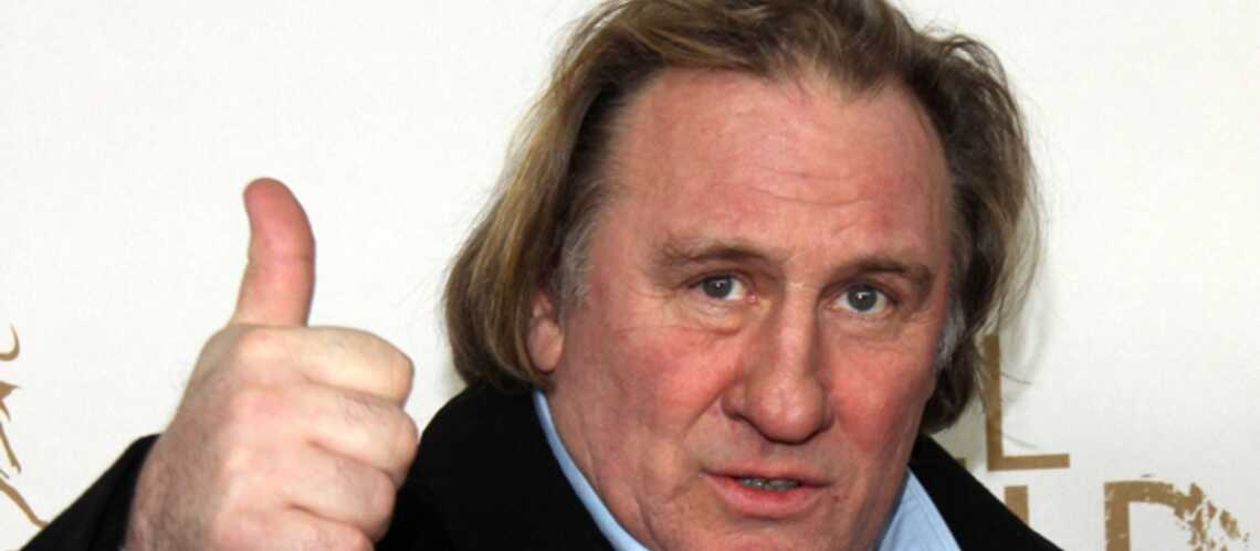 Gérard Depardieu, sa lettre ouverte à Jean-Marc Ayrault