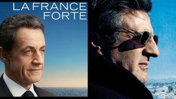Daniel Auteuil/Nicolas Sarkozy: rencontre inattendue