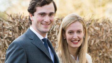 Amedeo de Belgique se fiance
