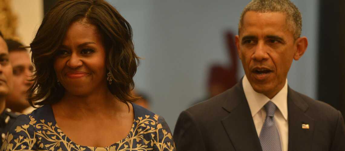 """Barack Obama: """"Yes We Can, c'est pas un peu niais?"""