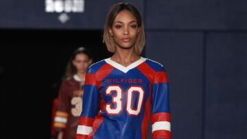 Fashion Week: L'es­prit sport and love de Tommy Hilfi­ger