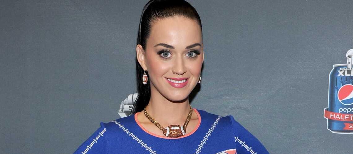 Katy Perry: sa collection gourmande pour Claire's
