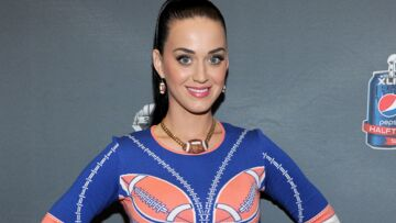 Katy Perry: sa collec­tion gour­mande pour Clai­re's