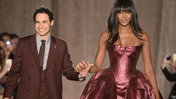 New York Fashion Week : les poupées fatales de Zac Posen
