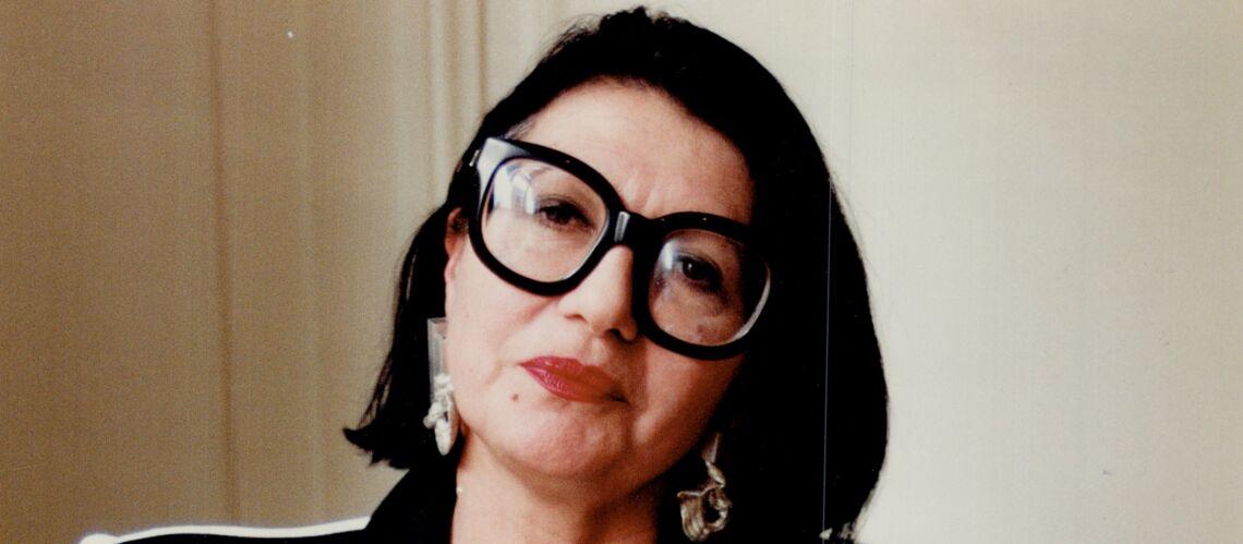 Décès de la styliste française Emmanuelle Khanh, pionnière du prêt-à-porter