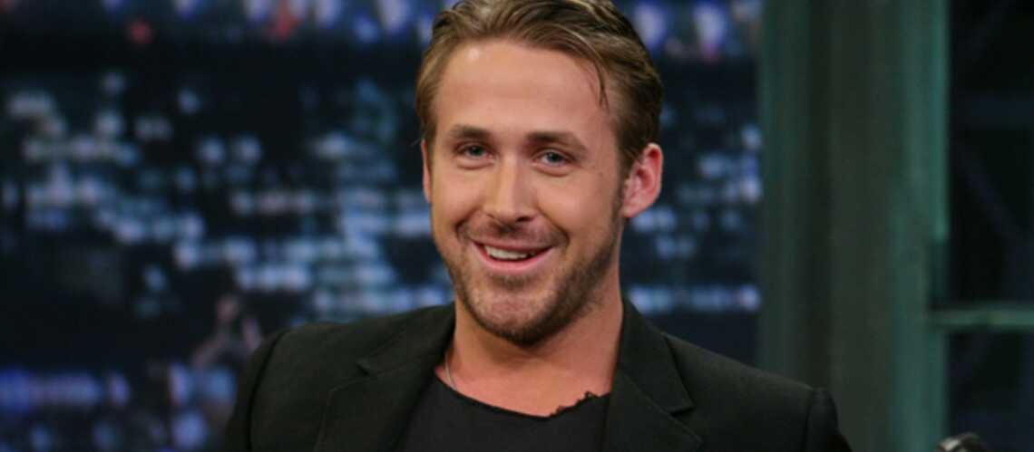 Ryan Gosling, passion tricot