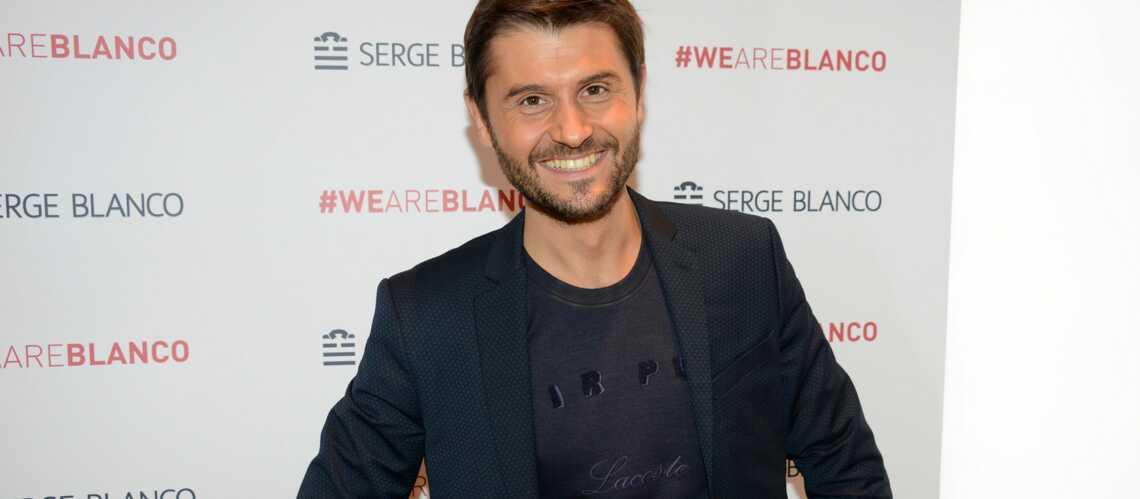 Christophe Beaugrand: «Je pense à me marier»
