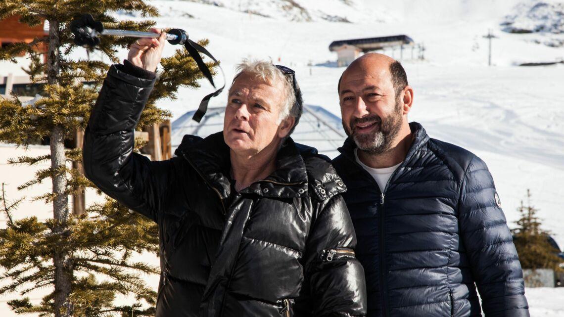 BIS: Franck Dubosc et Kad Merad de retour dans les années 80
