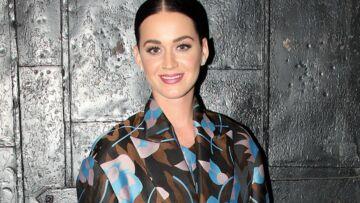 PHOTO – Katy Perry a voulu passer au blond et a complètement raté sa coloration