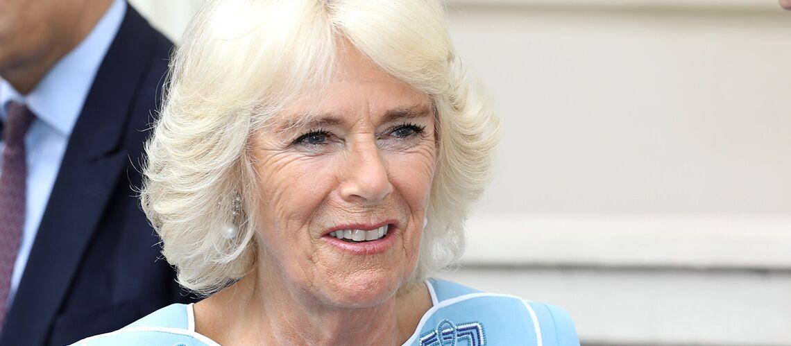 PHOTO –L'étrange clin d'œil de Camilla Parker Bowles à Lady Diana, à quelques jours de l'anniversaire de sa mort