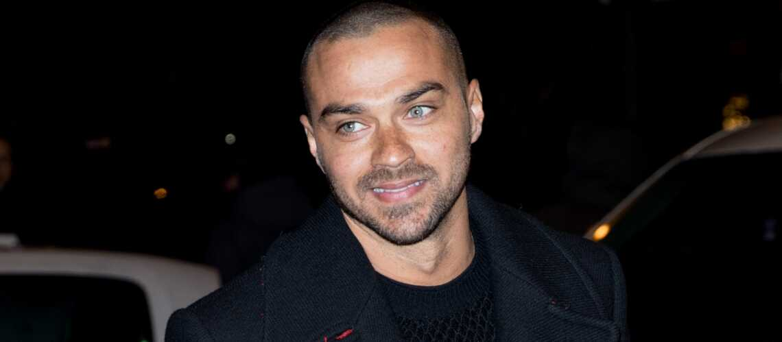 PHOTOS – Jesse Williams (Grey's anatomy) en couple avec la plus belle femme du monde ?