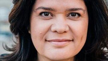 Raquel Garrido arrête la politique pour la télévision et se justifie après sa vidéo avec Jeremstar