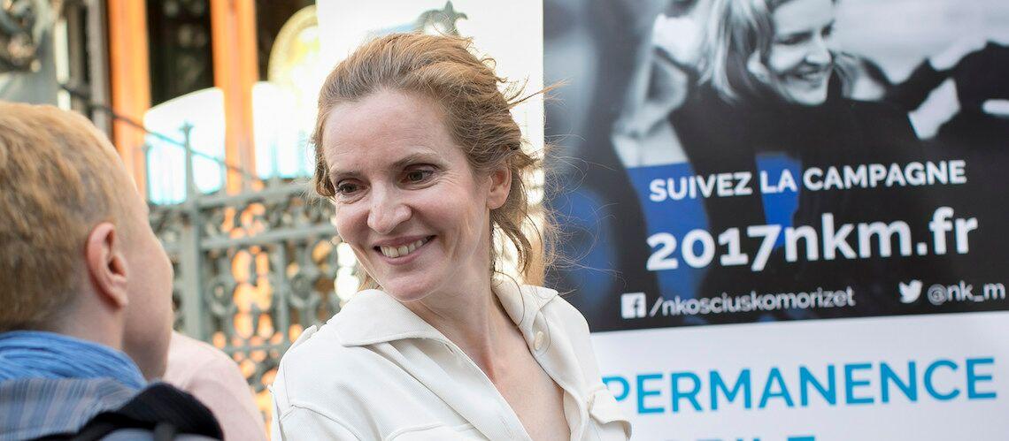 Nathalie Kosciusko-Morizet: son agresseur, maire d'une commune de l'Eure, enfin interpellé
