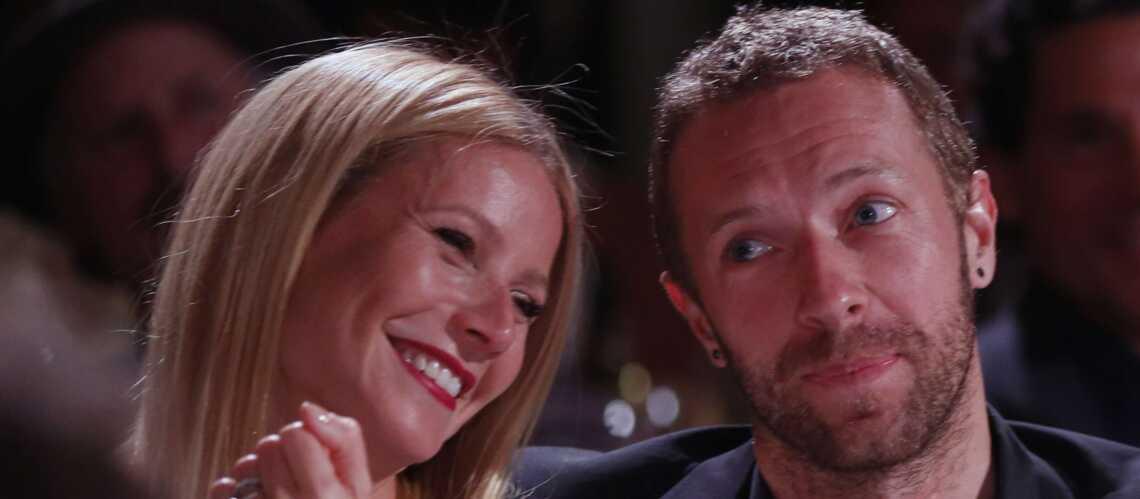 Gwyneth Paltrow et Chris Martin: retour de flamme?